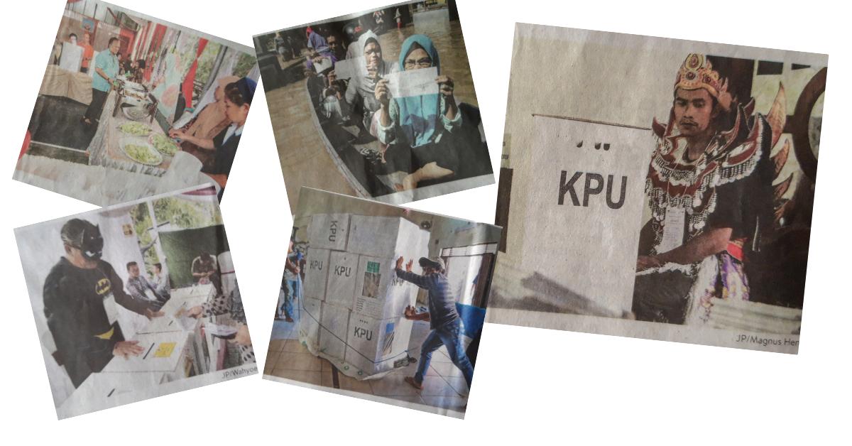 Indonesia Expat incontri